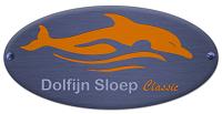 logo dolfijn sloep