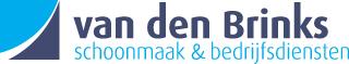 logo van den brinks schoonmaak